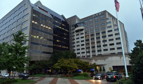 Loews Vanderbilt Hotel – Nashville
