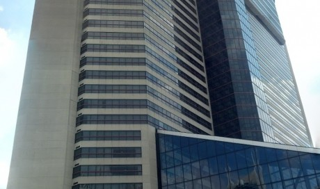 Rennaissance Hotel Nashville – Downtown