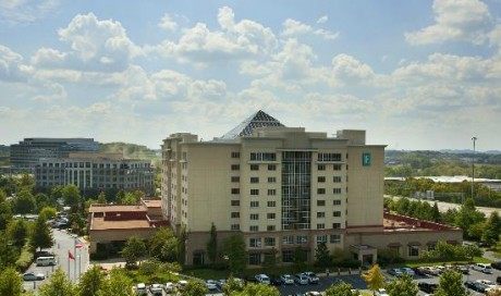 Embassy Suites – Cool Springs